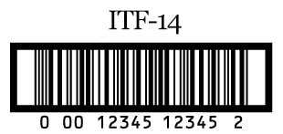 ITF-14 ou DUN 14