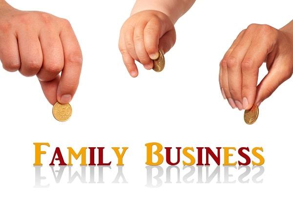 dicas para administrar empresa familiar