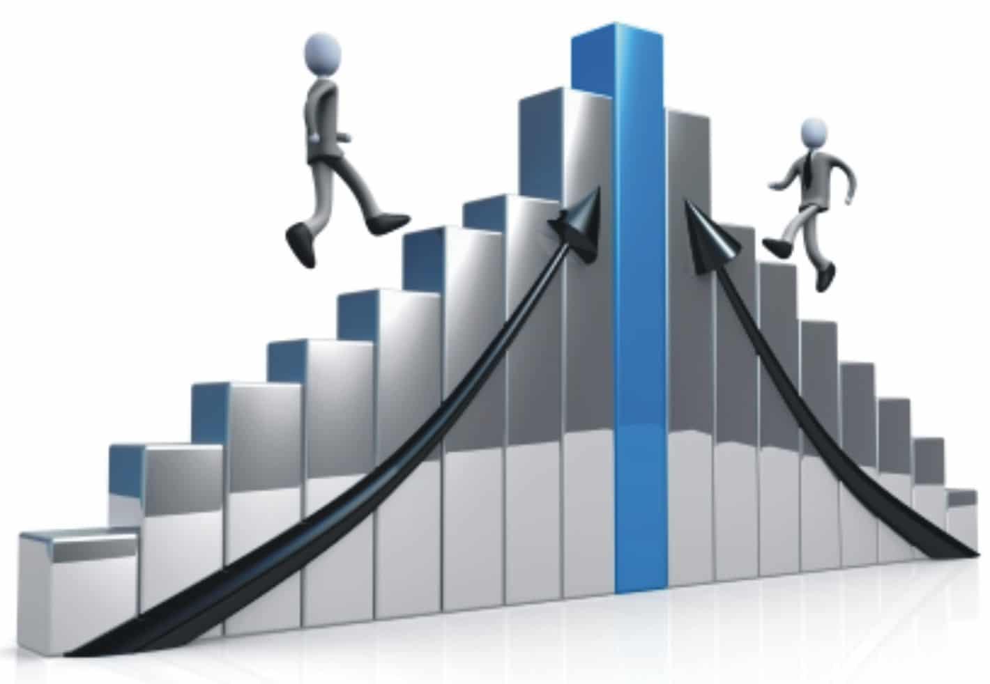 crescimento pequenas empresas