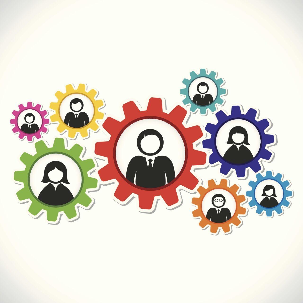 diferentes tipos de líderes