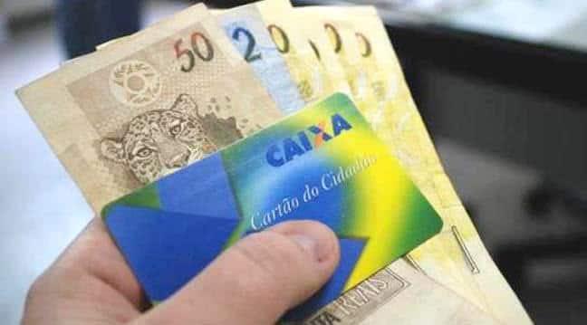 operações com o cartão cidadão