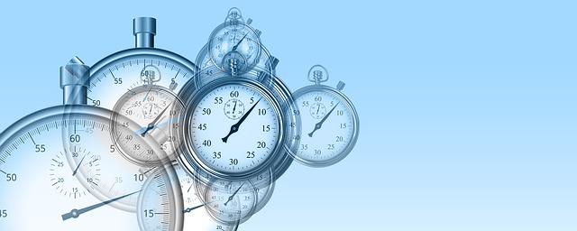 otimização do tempo