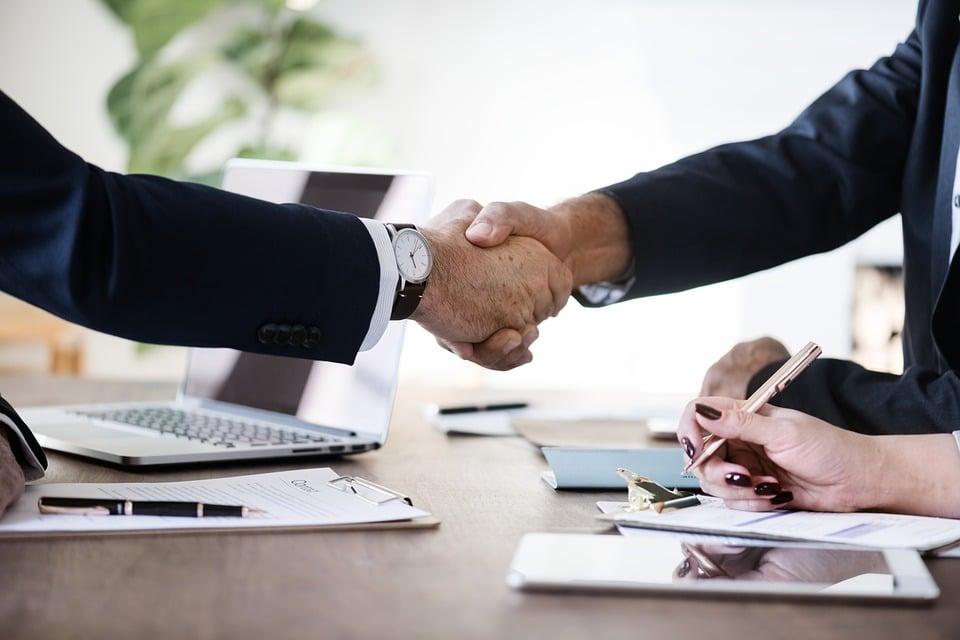 tipos de negociação 4