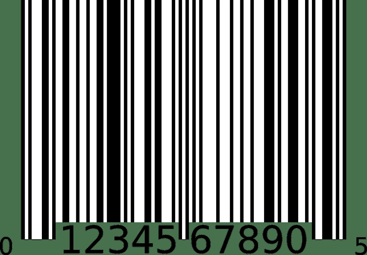 código de barras online