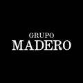 Grupo Madero Logo